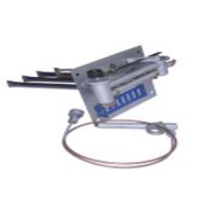 Автоматическое газогорелочное устройство типа АГУ-Т-М-20  в упаковке, РАГУ-09.06.000