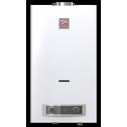 Лемакс Альфа Евро-20 Газовый проточный водонагреватель