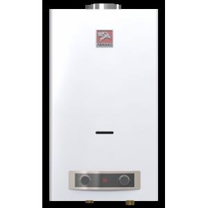 Лемакс Альфа Евро-24 Газовый проточный водонагреватель