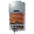 Водонагреватель газовый проточный Superflame SF0322 11L
