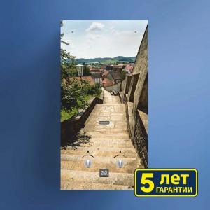 NEVA 4510 G (город) (5 лет гарантии)