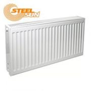 Радиатор STEELSUN STANDARD 22 300 x 1400