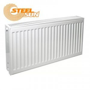 Радиатор STEELSUN STANDARD 22 500 x 1400