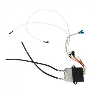 Блок управления электронный 1101-08.100