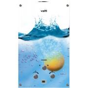 ВПГ Vatti LR20-EGE 10л. стеклян.панель F (Вода)