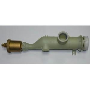 Фильтр водяной с автоматическим воздухоотводчиком (100-200 ICH/MSC)