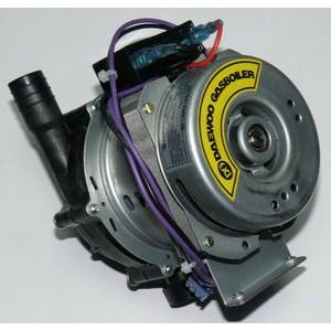 Насос циркуляционный DWMG-5070PL (100-300 MSC с 2008)