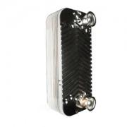 Теплообменник горячей воды (100-200 MSC) 12 FIN