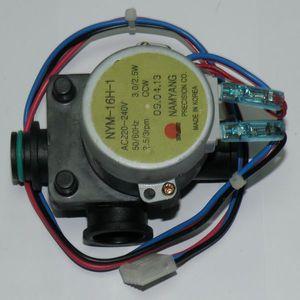 Трехходовой клапан с приводом (в сборе) для моделей MSC