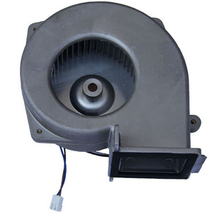Вентилятор DF-400 (350-400 MSC-2010)